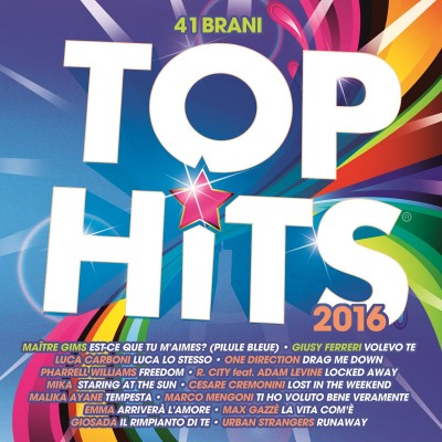 Top Hits 2016