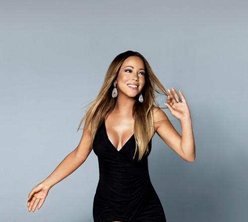 Riscoprire Mariah Carey