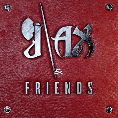 J-Ax & Friends La raccolta con i duetti di J-Ax