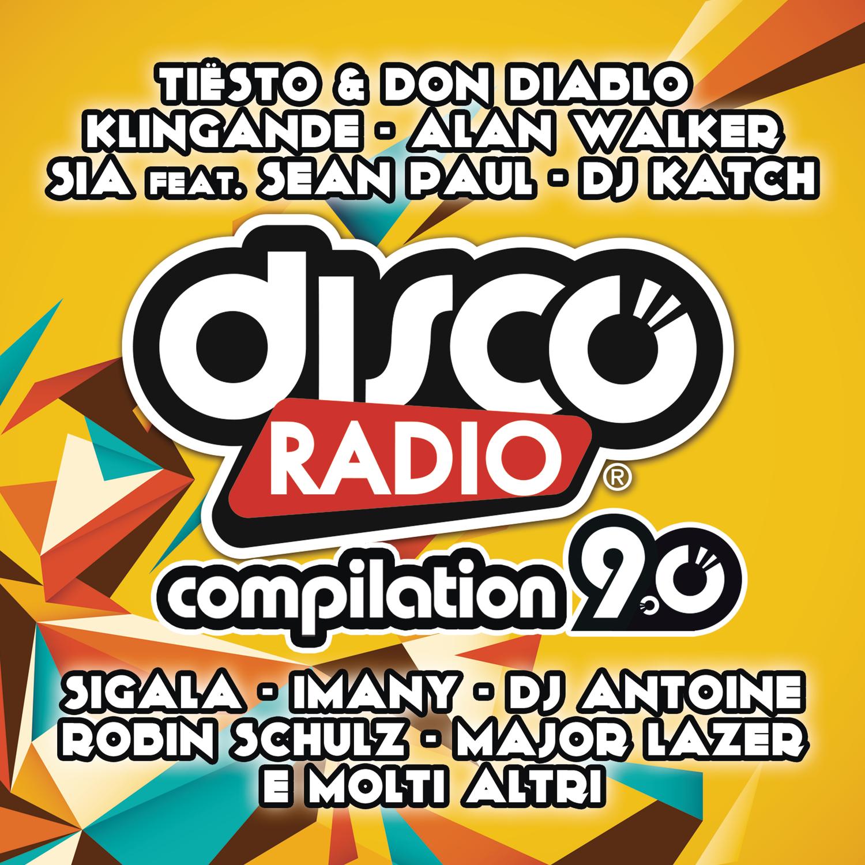 Disco Radio 9.0