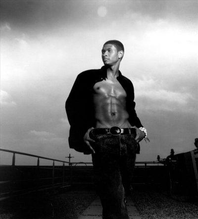 Riscoprire Usher