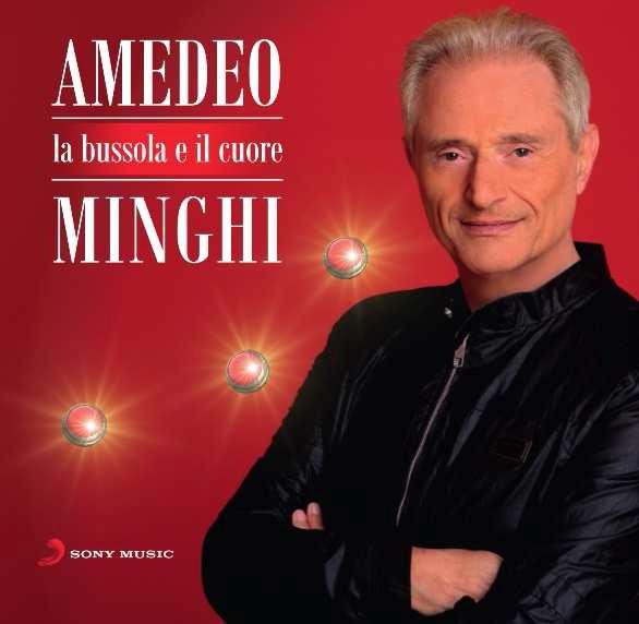La bussola e il cuore – Amedeo Minghi