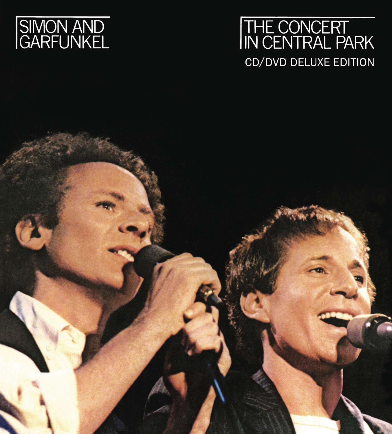 The Concert in Central Park (Deluxe Edition)