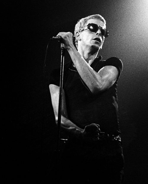 Riscoprire Lou Reed