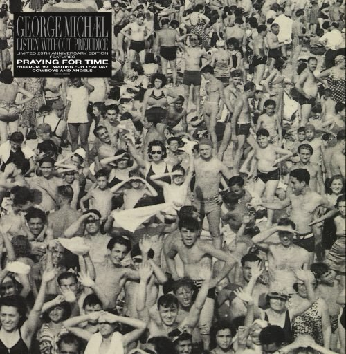 Listen Without Prejudice 25 – George Michael