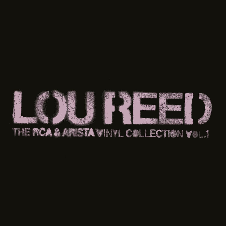 The RCA & Arista Vinyl Collection, Vol.1