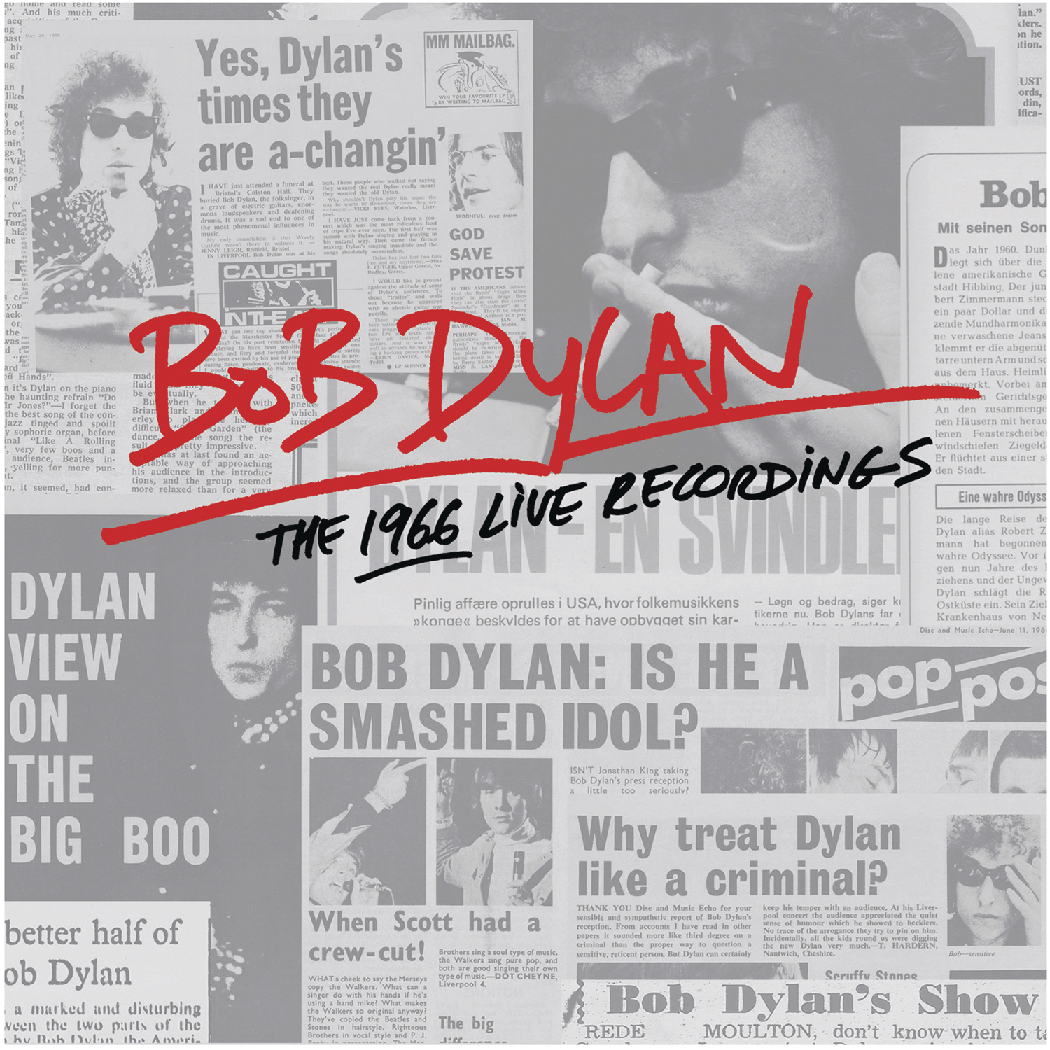 The 1966 Live Recordings