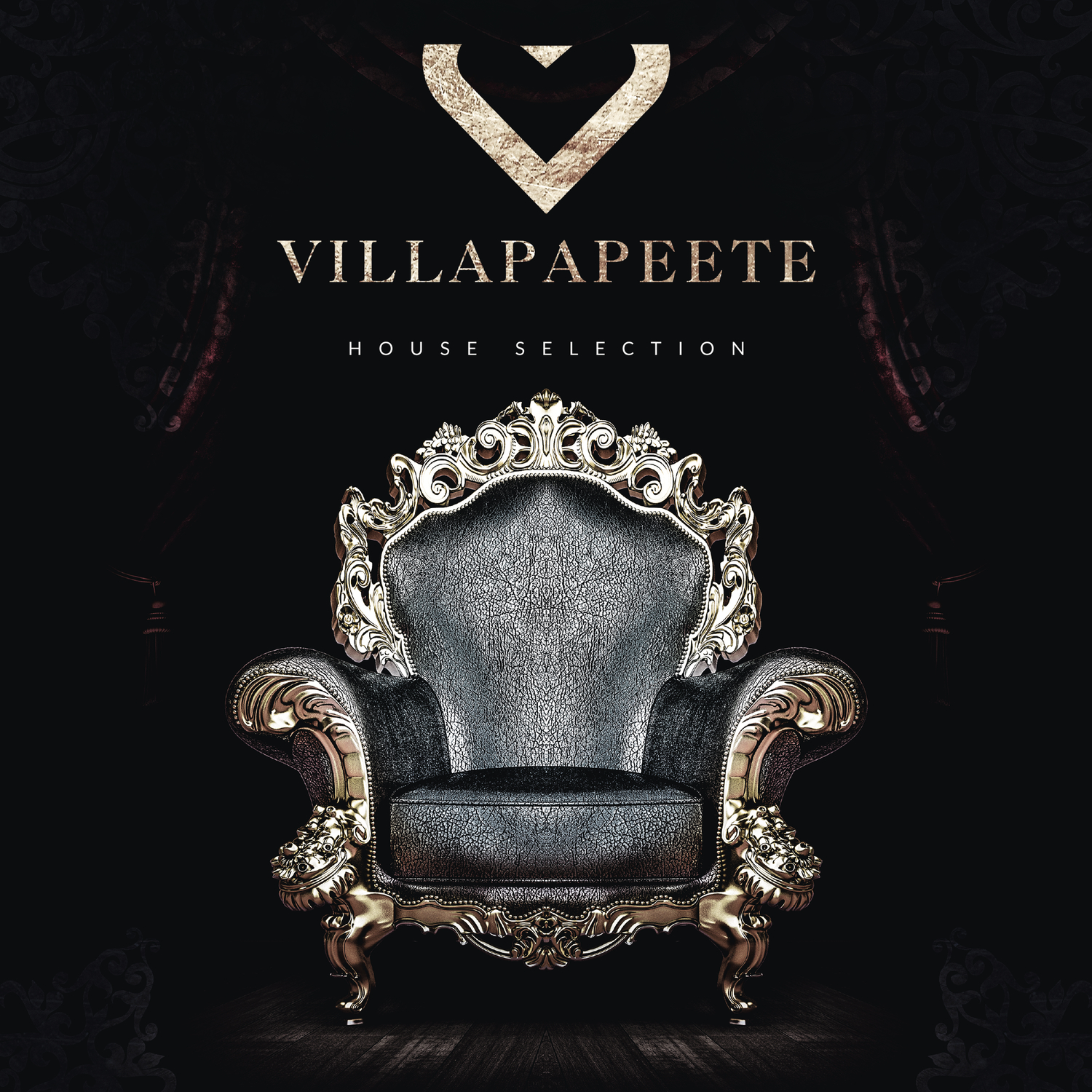 Villa Papeete – House Selection