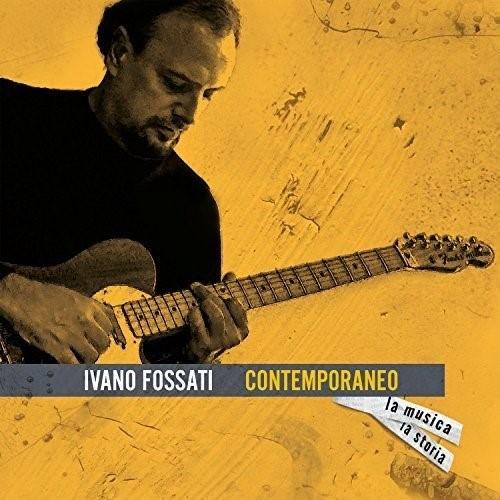 Contemporaneo – Ivano Fossati