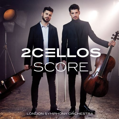 The Score Tour – 2Cellos