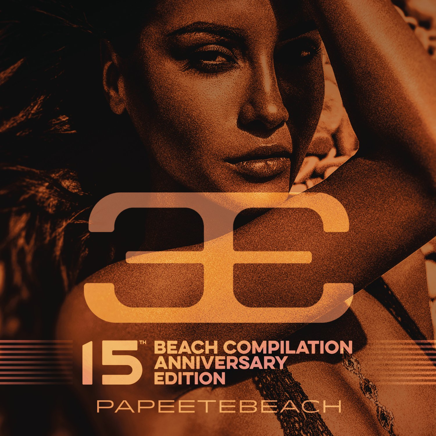 Papeete Beach – 15th Anniversary