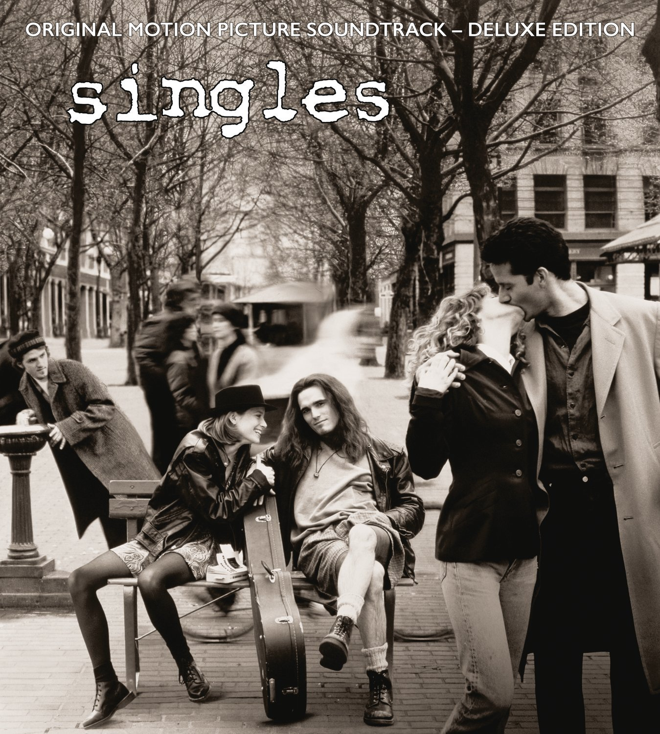 Singles: Original Motion Picture Soundtrack versione deluxe