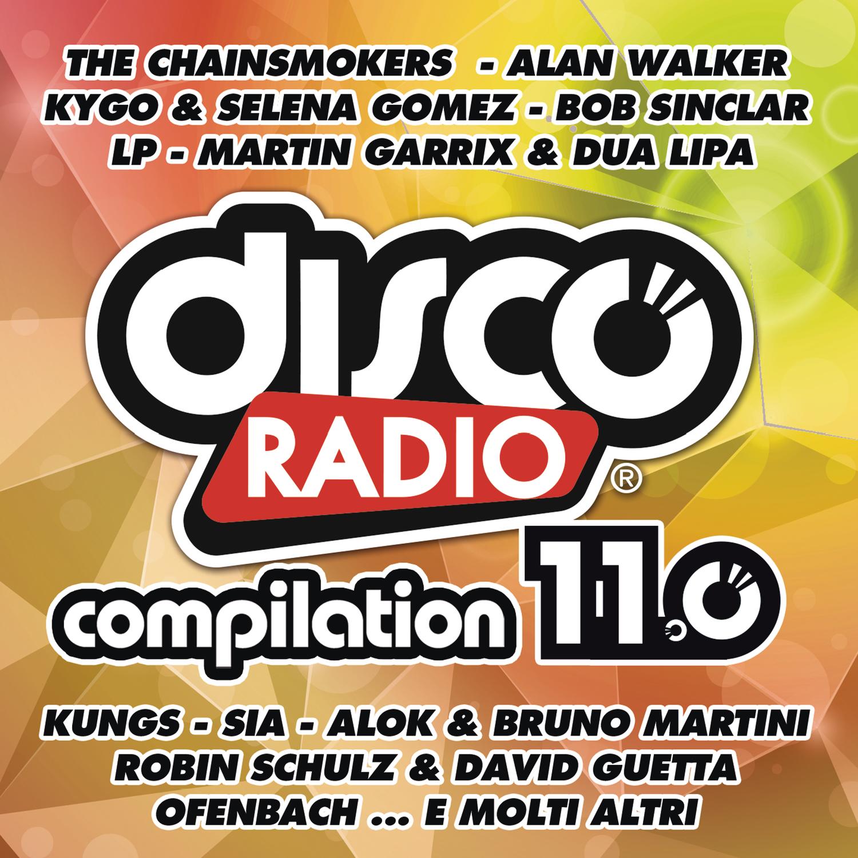 Disco Radio 11.0