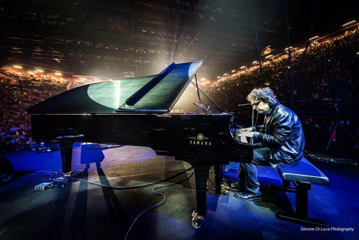 REMO ANZOVINO firma un contratto discografico con Sony Music