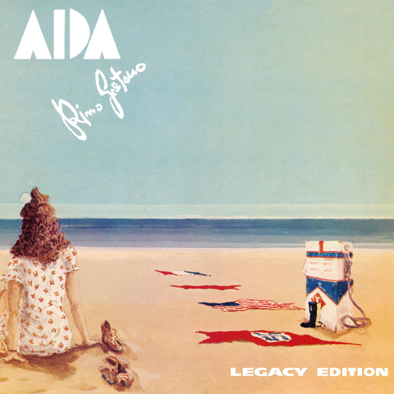 Aida Legacy Edition