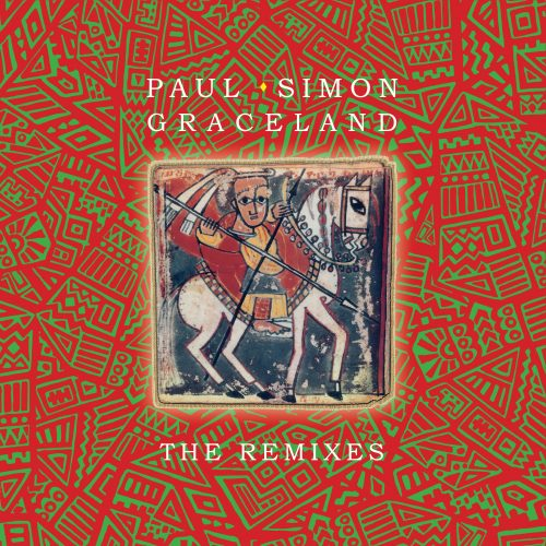 Graceland – The Remixes