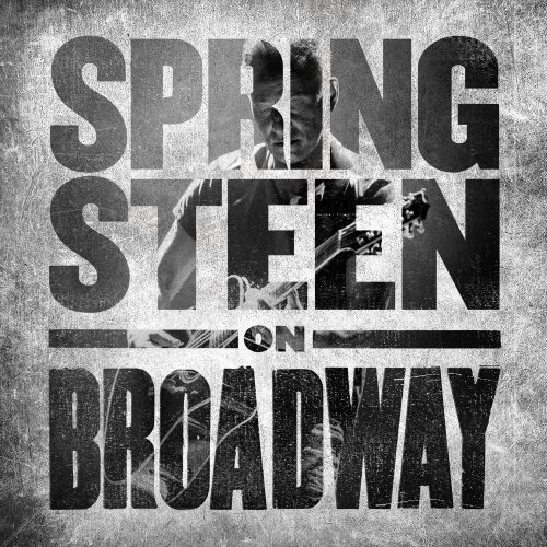 BRUCE SPRINGSTEEN ON BROADWAY ESCE IL 14 DICEMBRE SU 2CD, 4LP E IN VERSIONE DIGITALE