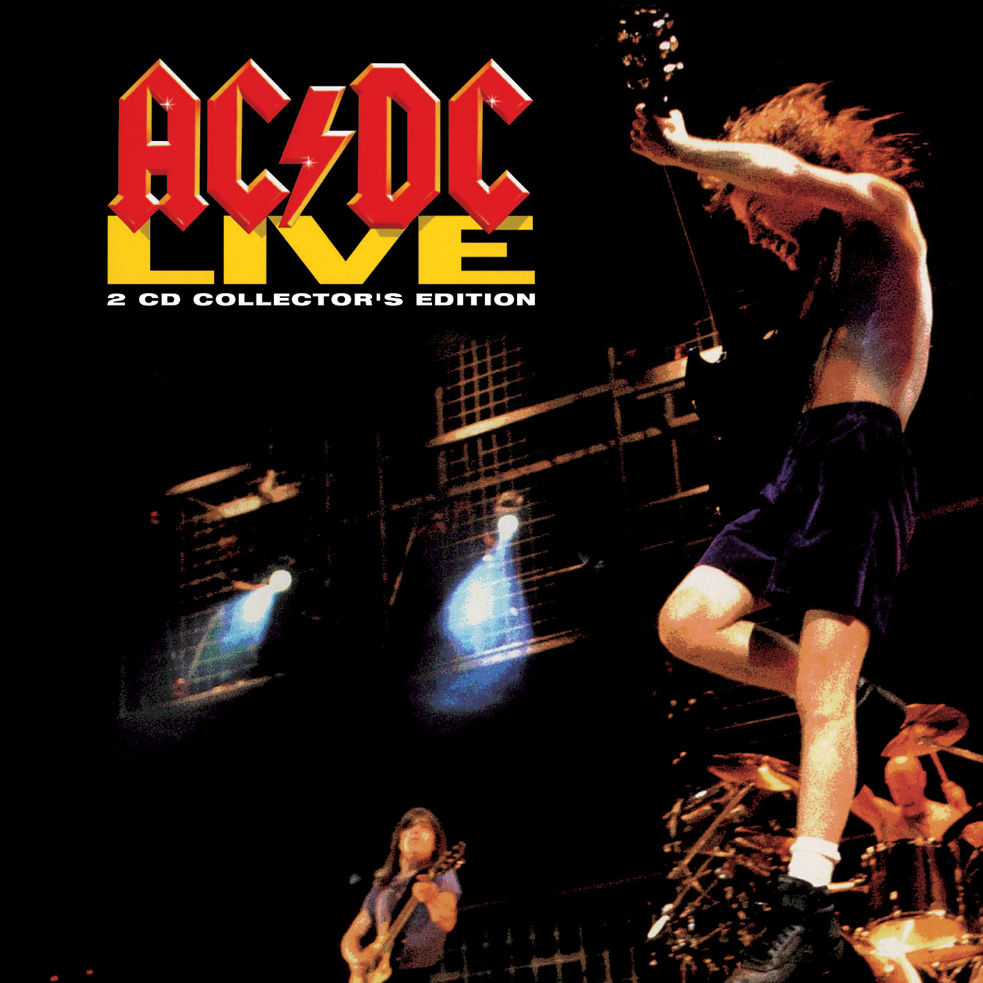 Live (2 CD Collector's Edition)
