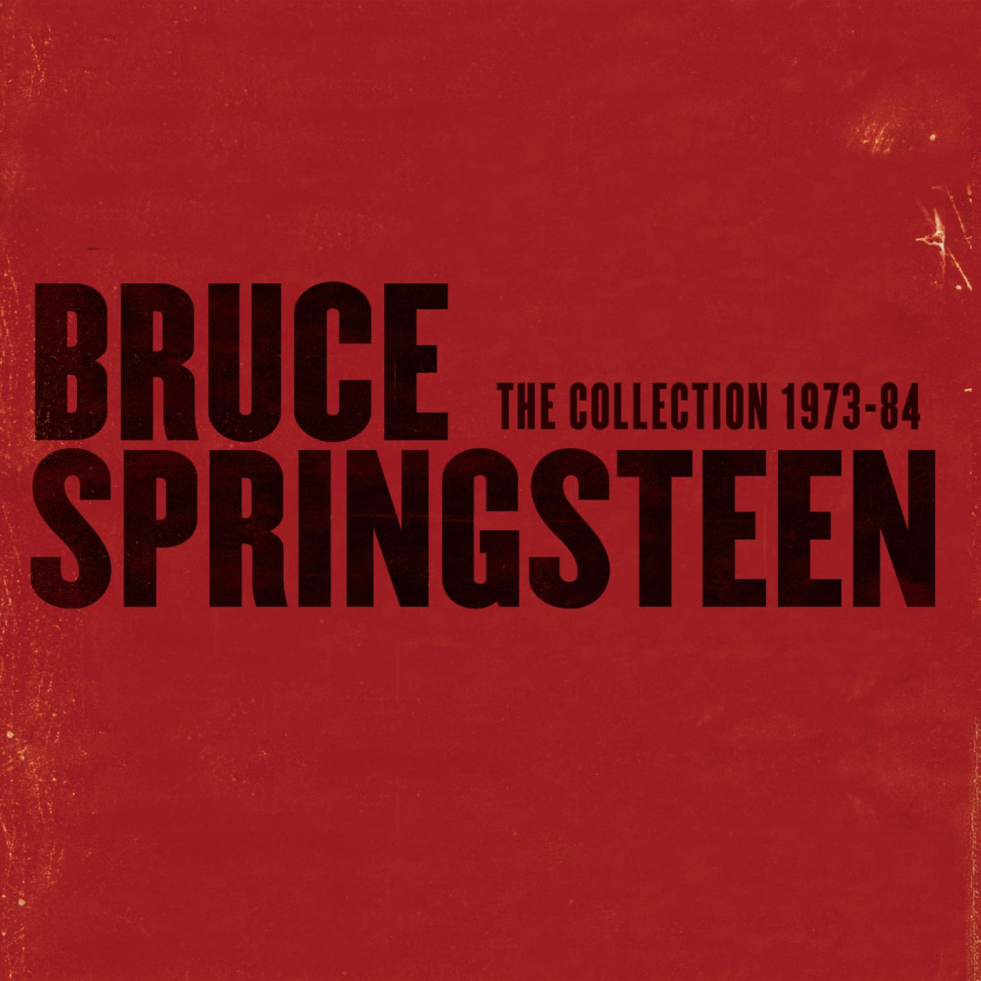 The Collection 1973 -1984