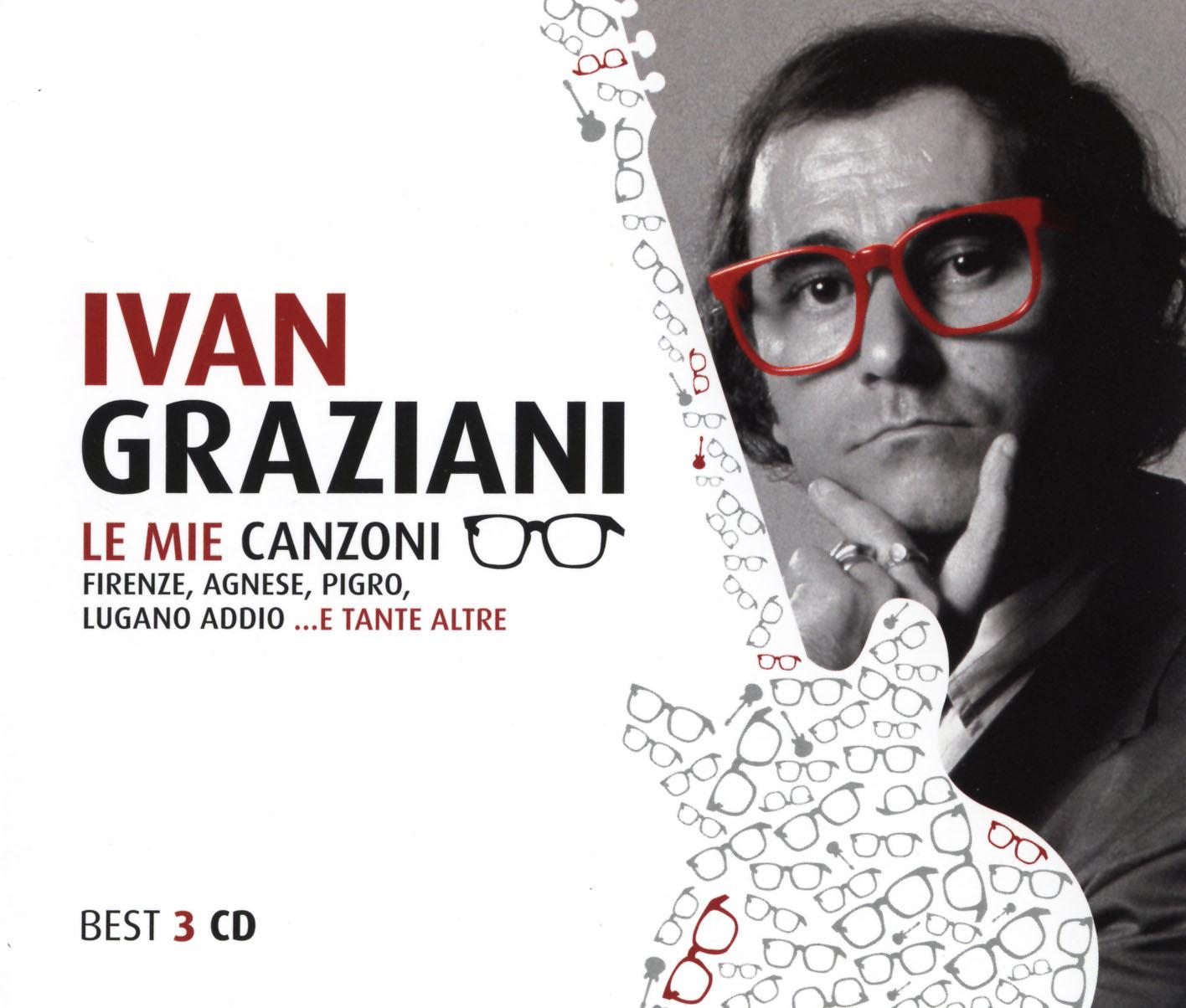 Le Mie Canzoni Firenze, Agnese, Pigro, Lugano Addio…
