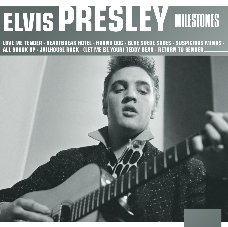 Milestones – Elvis