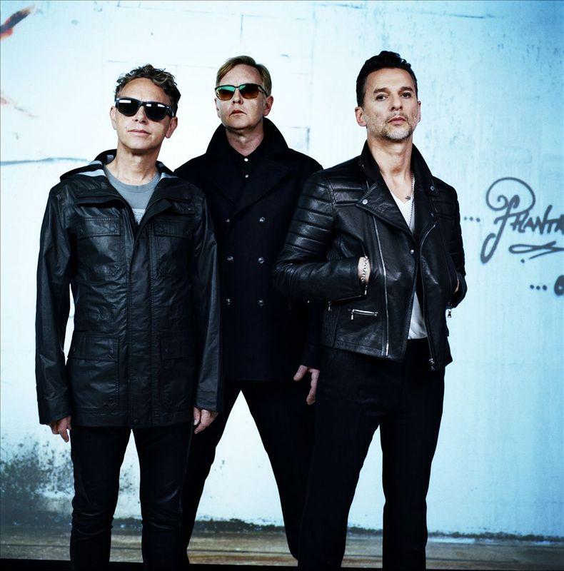 Riscoprire i Depeche Mode