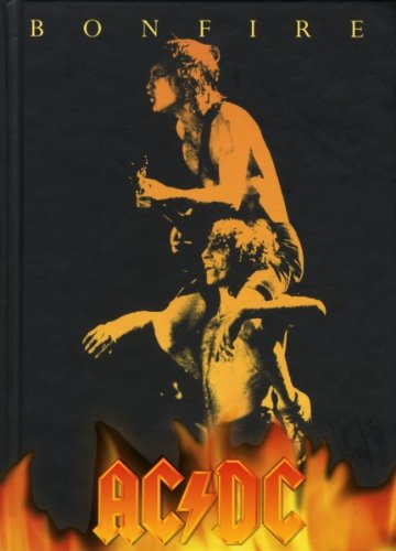 Bonfire Box (2015 edition)