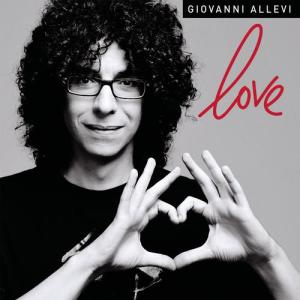 Love Giovanni Allevi