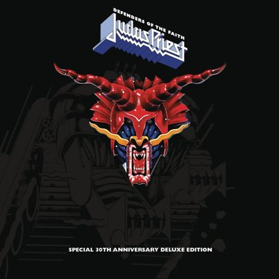 DEFENDERS OF THE FAITH 30TH ANNIVERSARY EDITION