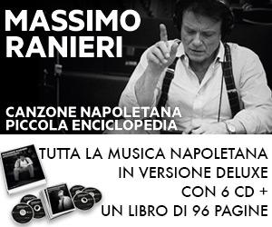 canzone napoletana Piccola enciclopedia