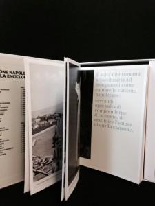 Massimo Ranieri canzone napoletana libro 96 pagine