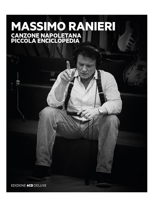 Massimo Ranieri Canzone Napoletana Piccola enciclopedia