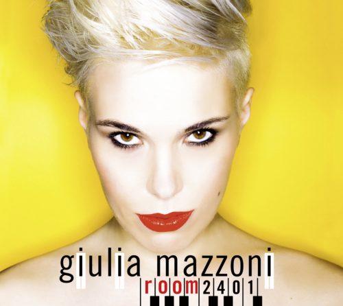 ROOM 2401 – il nuovo disco di Giulia Mazzoni esce il 21 ottobre