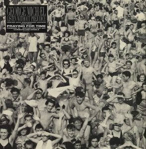 Listen Without Prejudice 25 - George Michael