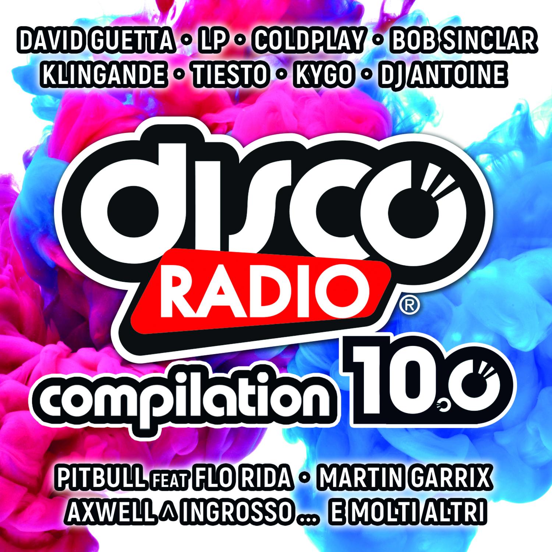 Disco Radio 10.0