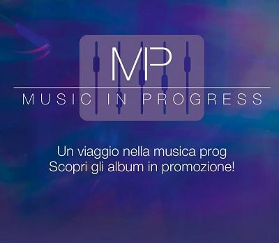 MUSIC IN PROGRESS