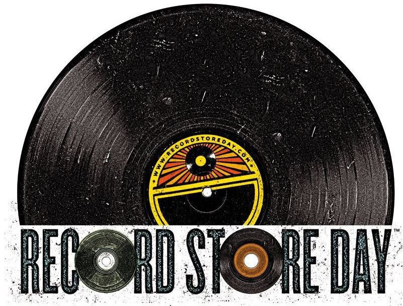 Black Friday Record store day 2016