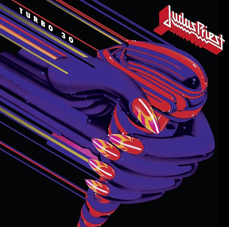 Dal 3 febbraio Turbo, il decimo album dei Judas Priest rimasterizzato