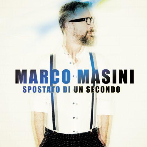Marco Masini Instore Tour 2017