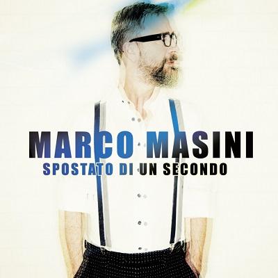 Marco Masini- Spostato di un Secondo: arriva il tour