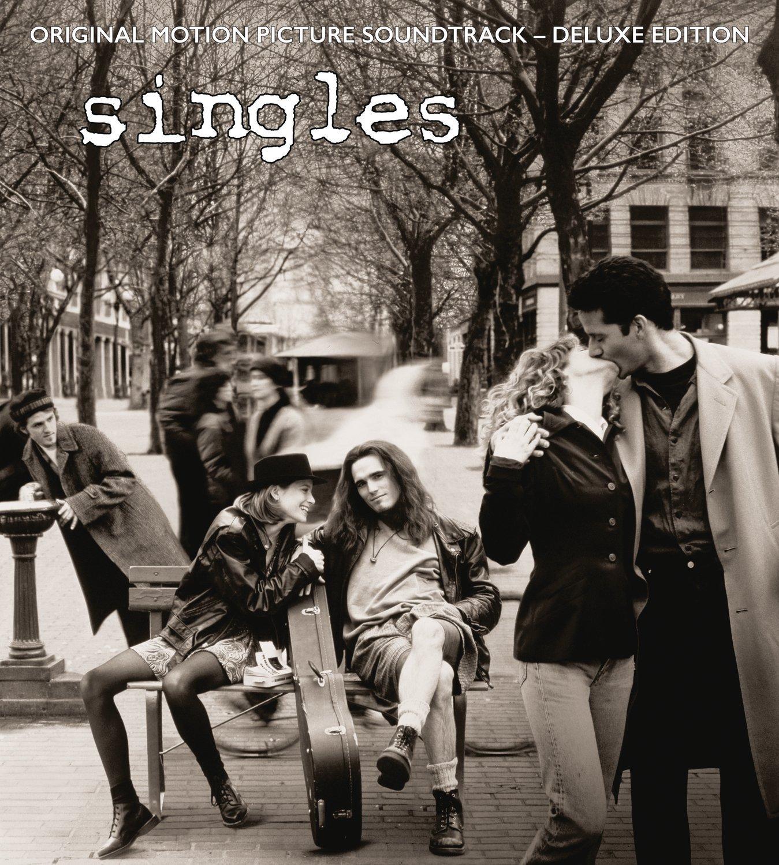 Singles: Original Motion Picture Soundtrack versione deluxe