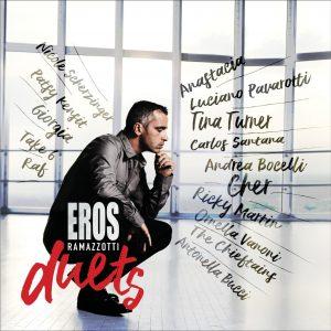 Eros Ramazzotti – Eros Duets!