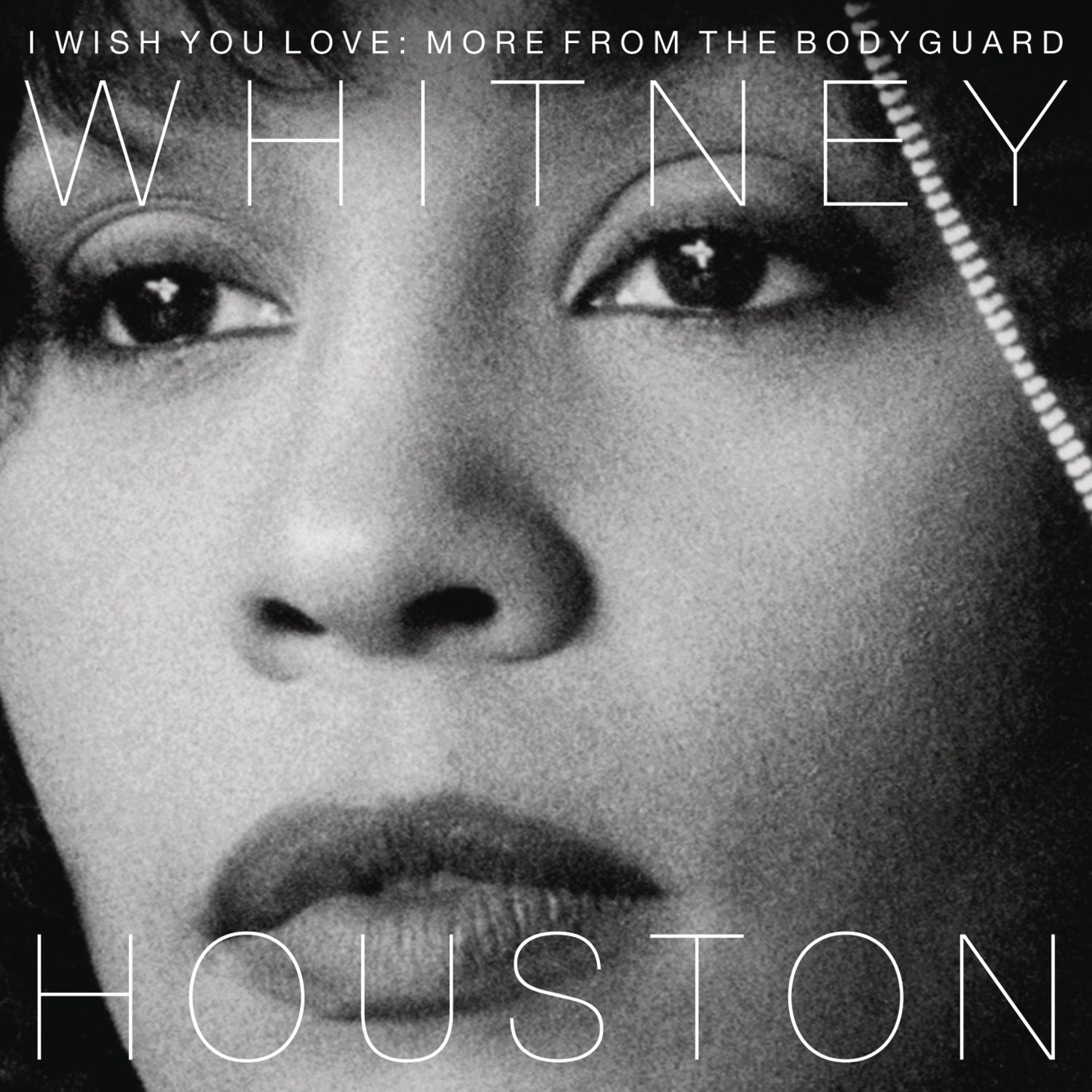 Whitney Houston – I Wish You Love: More From The Bodyguard