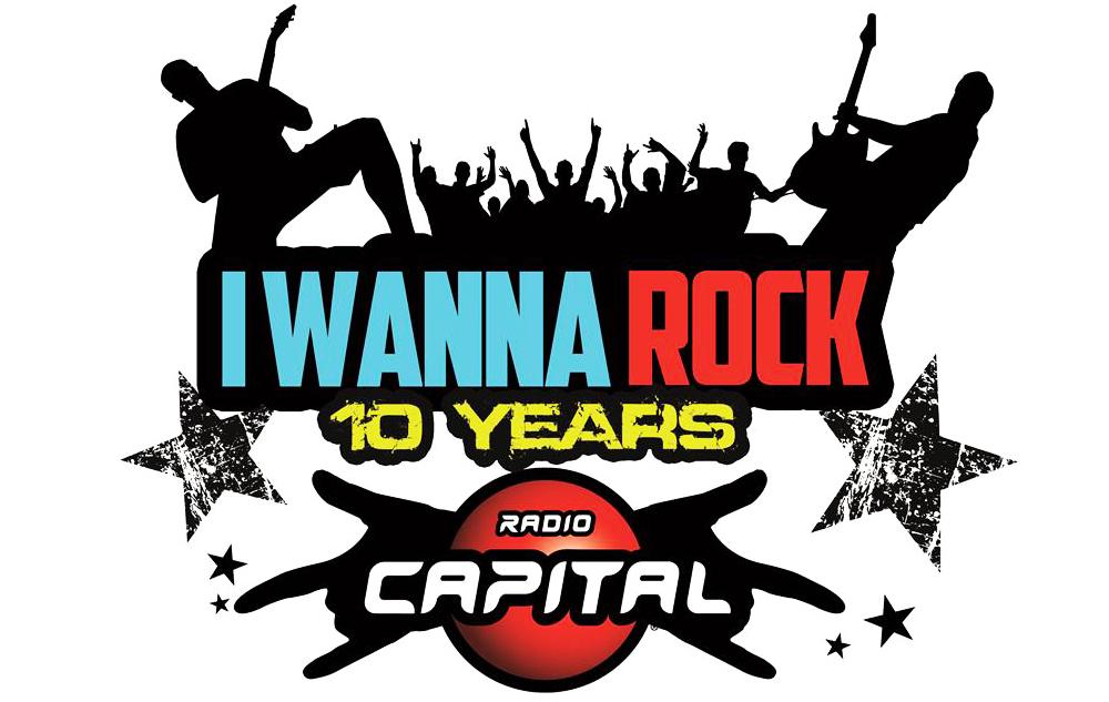 I Wanna Rock 2018
