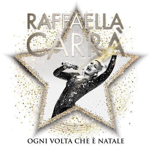 Raffaella Carrà – Ogni volta che è Natale