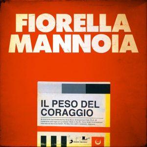 Il peso del coraggio – nuovo singolo di Fiorella Mannoia
