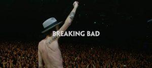 """Leiva estrena el videoclip de """"Breaking Bad"""", el nuevo single de """"Monstruos"""""""
