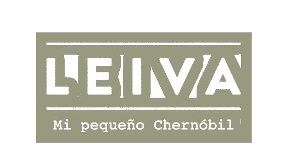 Leiva - Mi peqeño Chernóbil