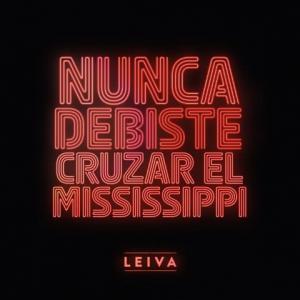 """Leiva estrena """"Nunca debiste cruzar el Mississippi"""", una canción original para la serie """"Veneno"""""""