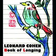Leonard Cohen Book Of Longing